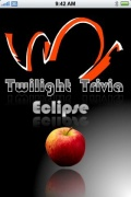 A Twilight Trivia - Eclipse (Book 3) for iPhone