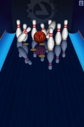 Action Bowling Free for iPhone