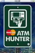 ATM Hunter for iPhone
