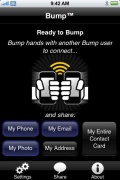 Bump for iPhone