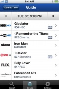 DIRECTV for iPhone