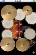 Drum Kit Lite for iPhone