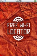 Free Wi-Fi for iPhone
