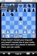 Learn Chess for iPhone
