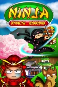 Ninja Stealth Missions for iPhone