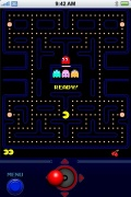 PAC-MAN Lite for iPhone
