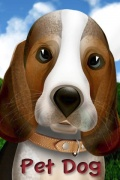 Pet Dog for iPhone