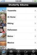 Shutterfly for iPhone for iPhone