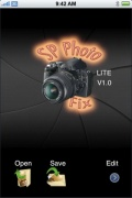 SP Photo Fix Lite for iPhone