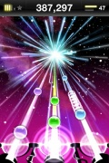 Tap Tap Revenge 2 for iPhone