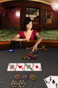 Texas Hold'em for iPhone