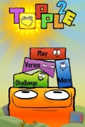 Topple 2 for iPhone