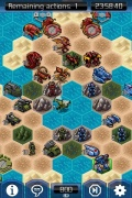 UniWar for iPhone