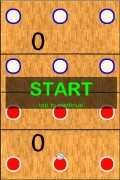 VolleyballSim for iPhone
