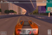 Fastlane Street Racing for iPhone