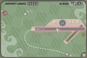 Flight Control for iPhone