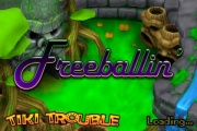 Freeballin' for iPhone