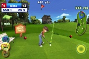 Let's Golf! for iPhone