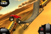 Monster Trucks Nitro for iPhone