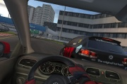 Real Racing GTI for iPhone
