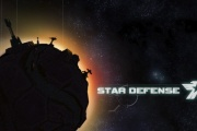 Star Defense for iPhone