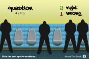 Urinal Test for iPhone
