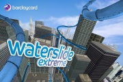 Waterslide Extreme for iPhone