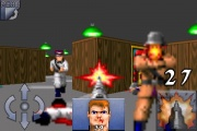 Wolfenstein 3D Classic for iPhone