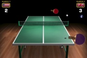 World Cup Ping Pong™ Lite for iPhone